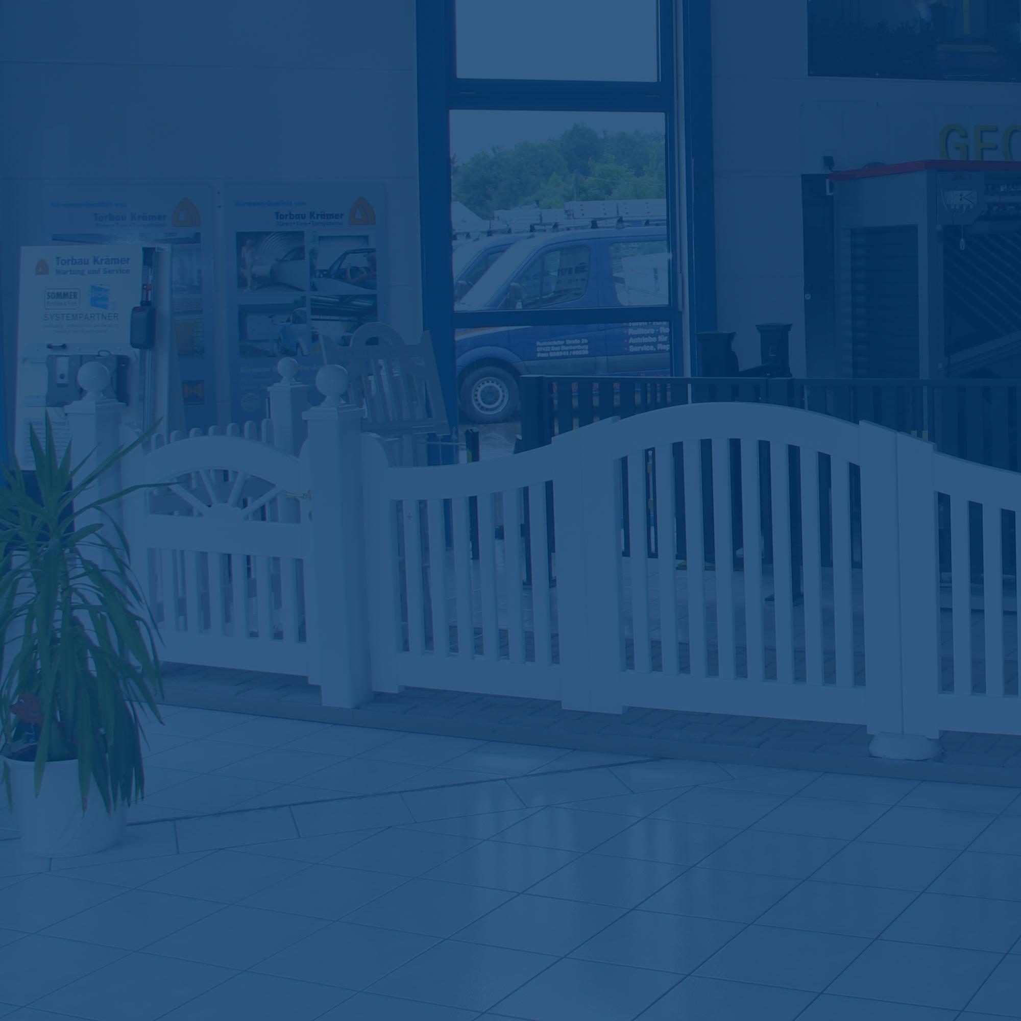 torbau kr mer in bad blankenburg th ringen tore antriebe wartung service. Black Bedroom Furniture Sets. Home Design Ideas